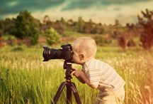 Photography Inspiration / I love photography, anything that catches my eye is an inspiration.