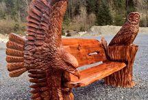 Idea legno