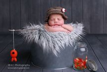 Future baby pictures   / by Melisa Conley-Horton