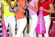 Victoria Secret....<3 / by Monica Mogica