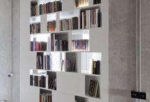 Design: Library