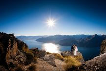 Cecil Peak Heli-Weddings Queenstown