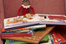 Elf on the shelf ideas / by Heather Ruyeras