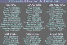 Astrology ✨♍️