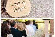 wedding cerimonia