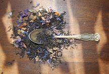 Loose Leaf Teas / At E&M we blend several of our own teas... sip, savor and enjoy!