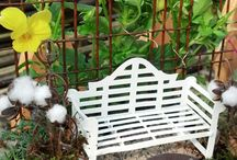 Fairy Garden Ideas / by Leah Jones