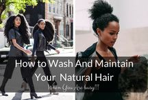 Black Natural Hair Styling And Tips | Grass-fields Blog / Do you have black natural hair, or afro curly hair? Then we've got a range of blogs for you, including hair styling tips and tricks and where to look for inspiration (e.g. natural hair bloggers)