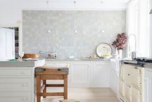 kitchen II / by Valerie Mclaughlin