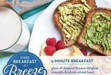 Make Breakfast a Breeze