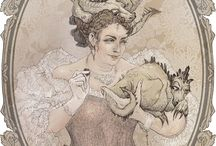 Lady Berankin (Sybil Ramkin)