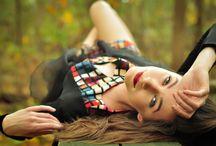Kaleidoscope by VinoSupraja in Fall Colors