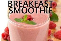 weightless smoothie