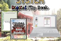 Medieval Japan-World History / This board focuses on resources geared towards Medieval Japan.