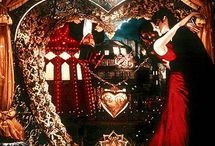 Moulin Rouge / The greates thing you'll ever learn is just to love and be loved in return.