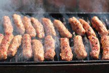 Grill Rezepte / Grillen ist sehr beliebt in vielen Familien. Unsere Grill Rezepte schmecken unglaublich lecker.