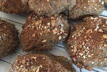 Brød og Boller - Lev Vel By Hvornum