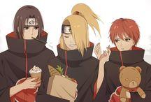 Akatsuki Team