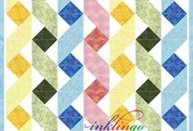 patchwork perde