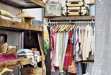 Fondo de Armario / Aprende como optimizar las prendas de tu fondo de armario, a crear estilismos acorde a tu vida personal y profesional.