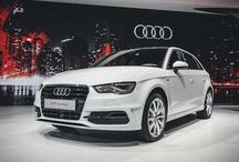 Audi Cars / http://thecarspecs.com/category/audi/