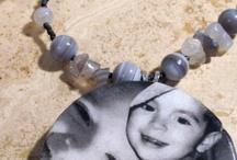 Siobhan Reyna Jewelry / My jewelry line. My obsession with stones...