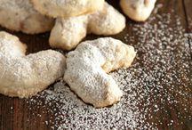 Cookies / by Barbara Hammons