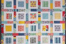 Quilting / by Sandy Benson