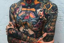 Tatuados