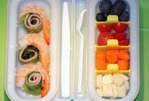Bariatric Friendly Lunches / Lunch Ideas For 6 Weeks Post-Op & Beyond   Portion Sizes Should Be Altered to Accommodate Bariatric Nutrition Guidelines