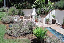 SCA-LARC / Steven Chavez Associates - Landscape Architecture