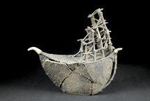 Hanzálek Libor / Ceramic Ship