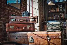 All the love for vintage / by Lela Rose Vintage