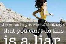 Motivation / by Denise Harwood