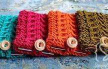 knit * crochet / art