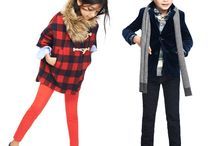Styling kiddos  / Photo shoot inspiration for family photo shoots, commercial and lifestyle catalogs