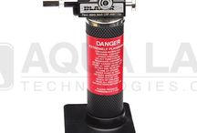 Blazer Torches / We carry over 12 different type of Blazer Torches at www.AquaLabTechnologies.com