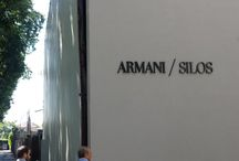 Armani/Silos / Via Bergognone, 40 - 20144 Milano I