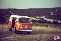 Vamos fugir? Viagens, hobbies, campismo ou escapismo.