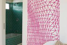 linhas geometricas