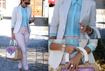 STYLESPIRATION / Styles that compliment my style and items i have in my wardrobe / by Latrica Walker