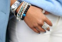 Jewelry Inspiration / by Danae Farias