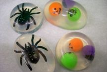 halloween crafts/party ideas