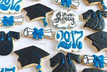 Cookies: Graduation