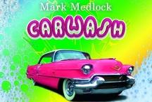 "Mark Medlock ""Car Wash"""