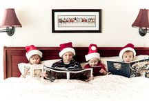 Christmas / by Melissa Rogers Bahr