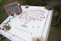 Wedding Guestbook Ideas / Different types of wedding guestbook that will fit for your wedding theme!