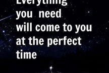 My best quotes