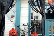 Halloween party / by Jen Brassanini