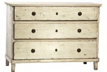 Dovetail Dressers